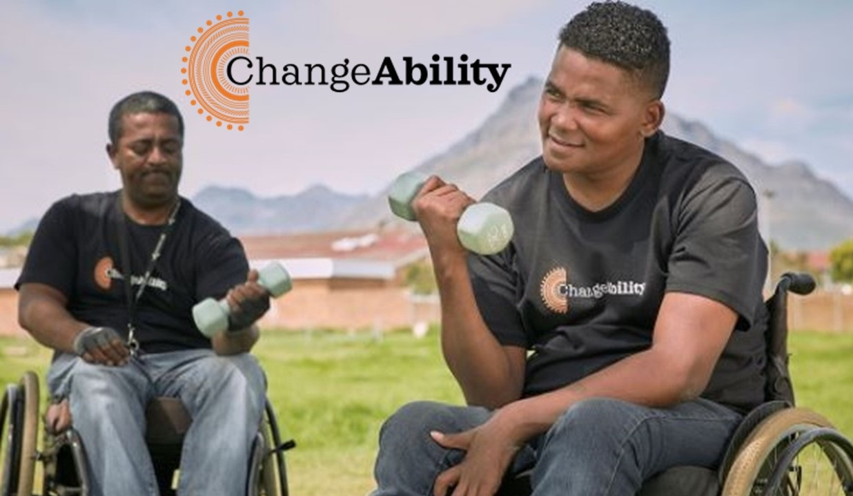 Peer Supporters at ChangeAbility