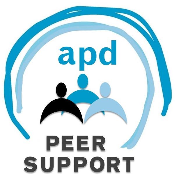 Peer Supporters Logo