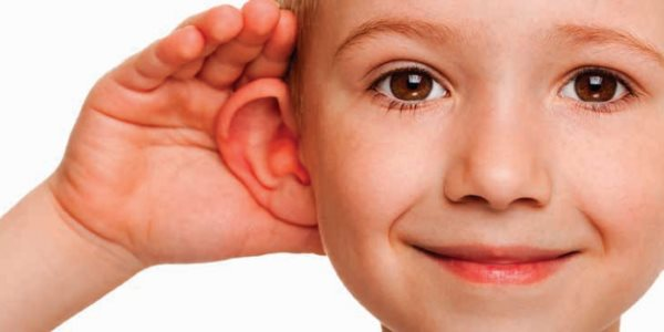 Early identification of hearing loss
