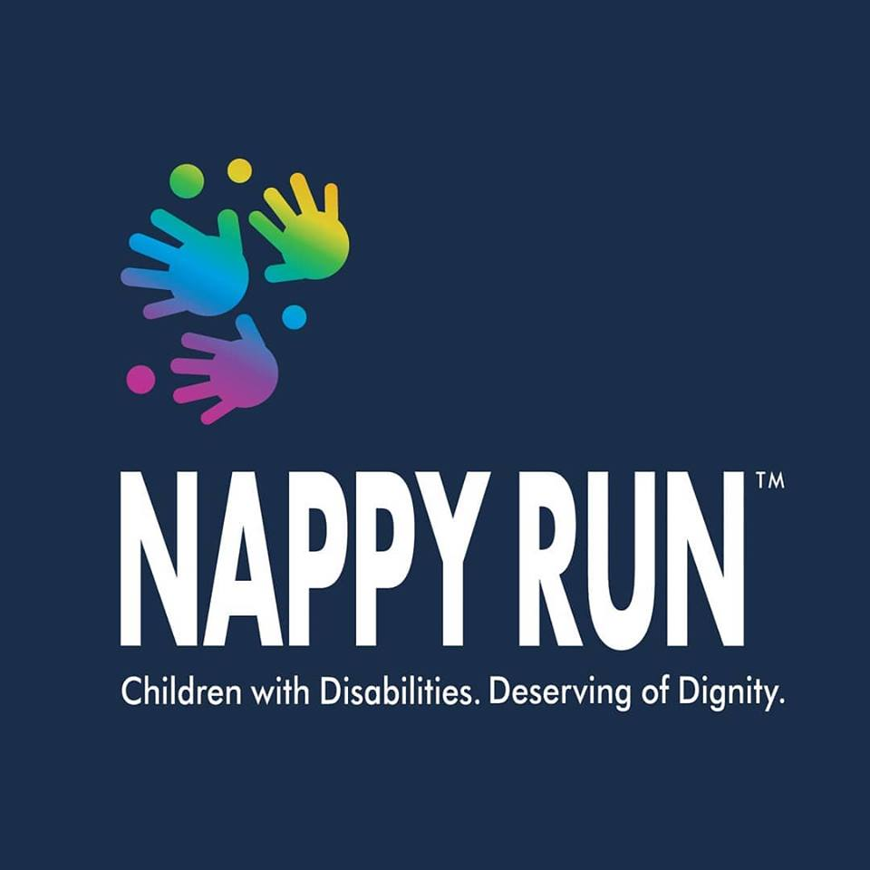 Nappy Run logo image