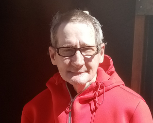 Allan Baker at Goukam Health